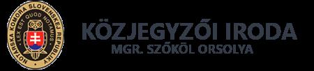 Notársky úrad v Nových Zámkoch